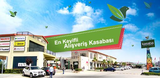 Kasaba AVM