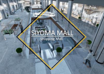 SIYOMA MALL (TACİKİSTAN)