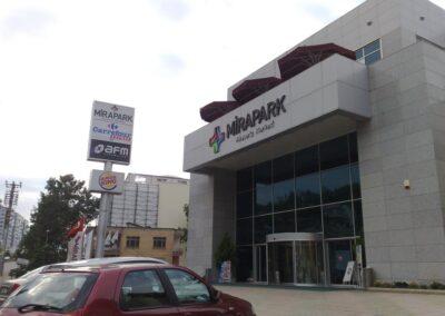 Mirapark AVM