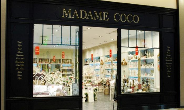 Madame Coco, Kıbrıslılarla buluşacak